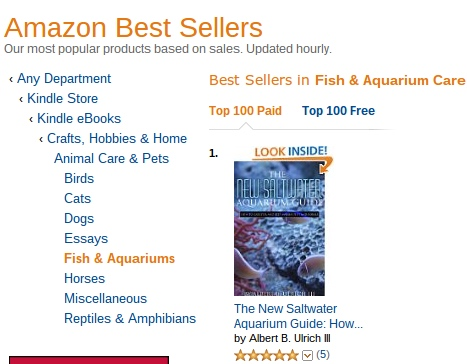 Amazon top 1 US