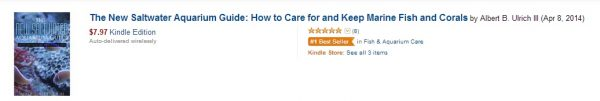 July 16th Number 1 Bestseller-2