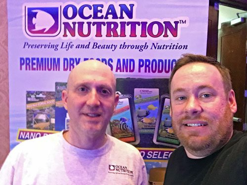 reef nutrition jason oneppo
